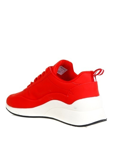 Vero Moda Sneakers Kırmızı